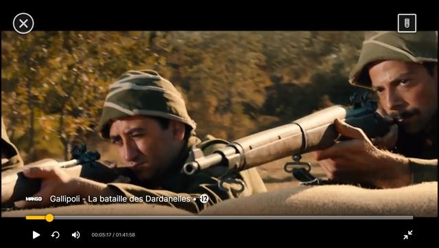 Film GALLIPOLI Gallipoli-3