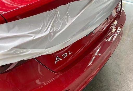 2020 Audi A3 mkIV 26