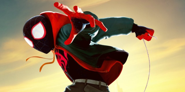 Spider Man Into The Spider Verse Spoilers 7 Things That Worked