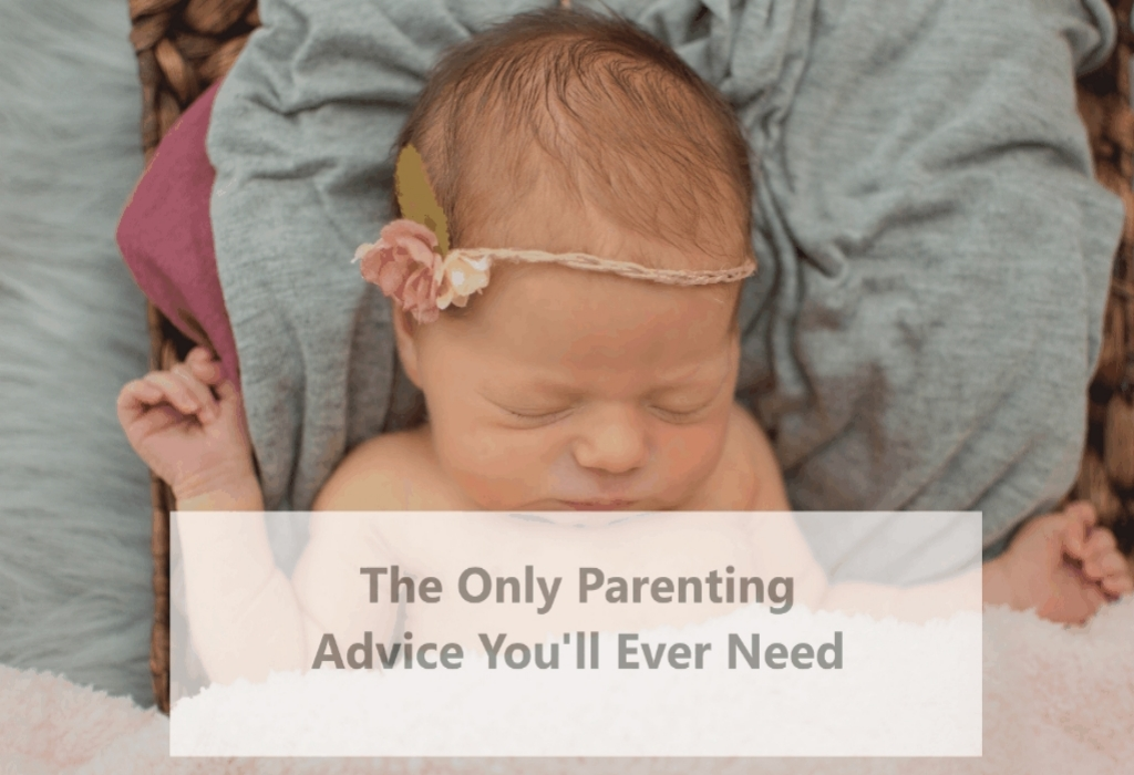 Parenting Advice Difficult Child