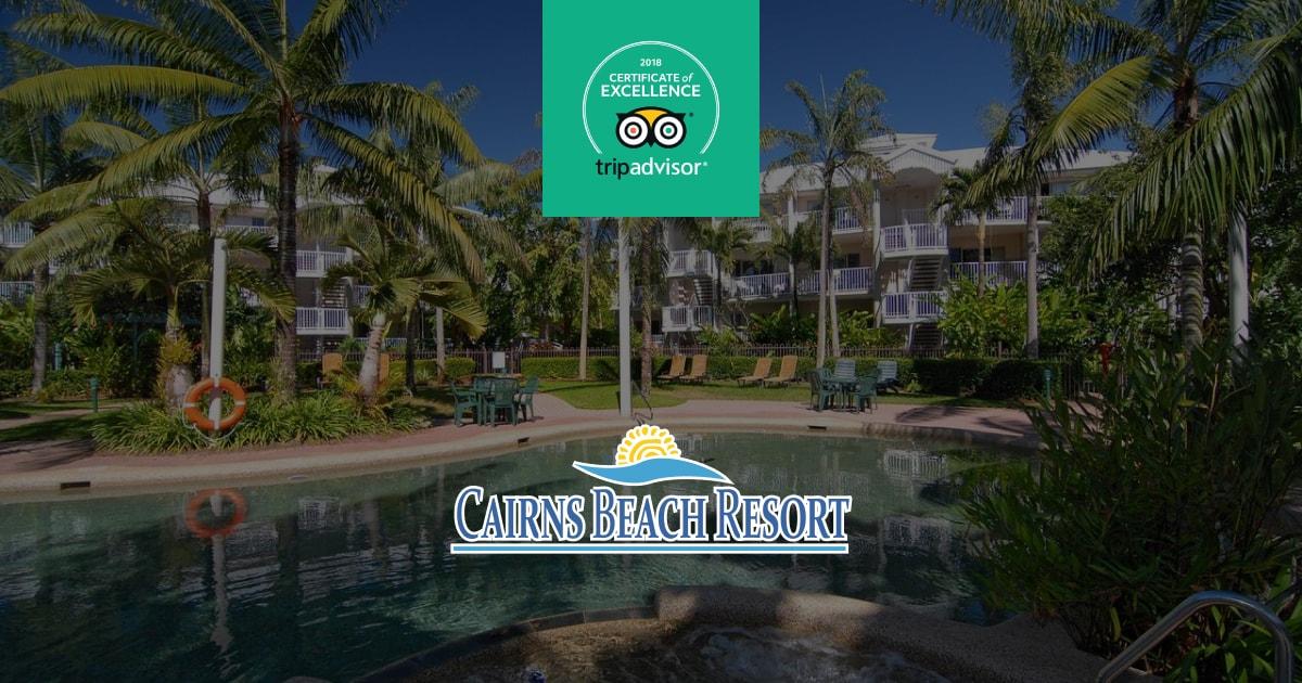 Home Cairns Beach Resort