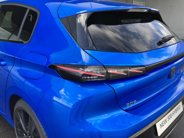 2021 - [Peugeot] 308 III [P51/P52] - Page 2 CF5-E231-A-2430-41-A7-B717-B36-C975-ED813