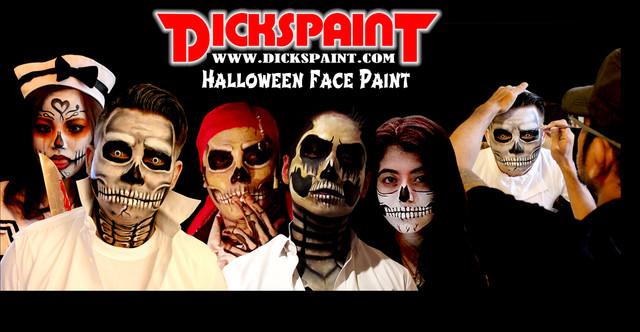 Face-Painting-Halloween-Jakarta