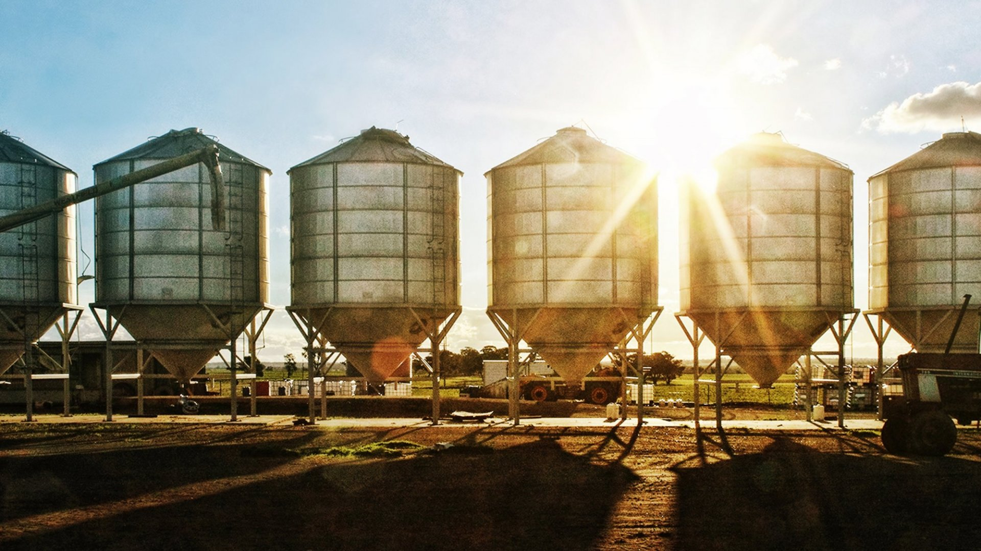 Want to blow up the silos? Go back to basics.