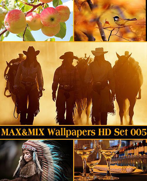 Max&Mix Wallpapers HD part 005