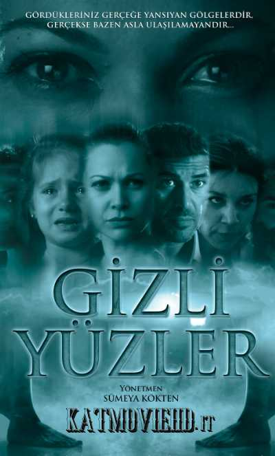 Gizli Yuzler (2014) Web-DL 480p 720p Dual Audio  [In Hindi + Turkish] Full Movie