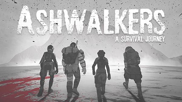 "Cendres將標題更改為""  Ashwalkers: A Survival Journey,"",將於4月發布 Ashwalkers-01-27-21"