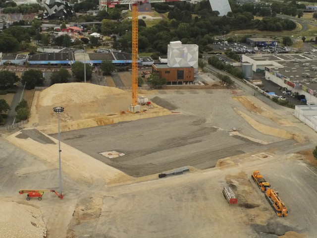 « Arena Futuroscope » grande salle de spectacles et de sports · 2022 - Page 10 P5540938