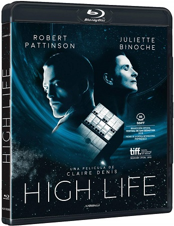 High Life (2018) Full Bluray AVC DTS-HD 5.1 iTA ENG - DDN