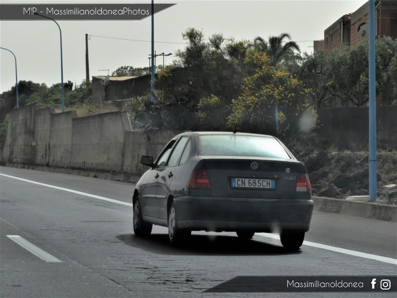 avvistamenti auto storiche - Pagina 18 Volkswagen-Polo-Classic-1-4-60cv-CN685-CH-236-684-21-11-2018