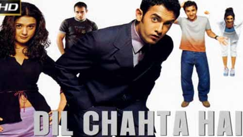 Dil Chahta Hai (2001) Full Movie Download