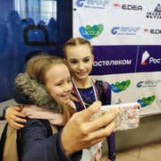 Дарья Усачёва / Daria Usacheva