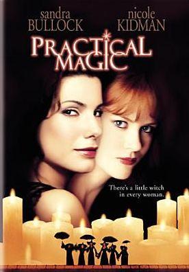 პრაქტიკული მაგია PRACTICAL MAGIC