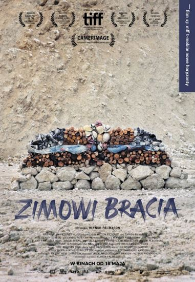 Zimowi bracia / Vinterbrodre (2017) PL.WEB-DL.XviD-KiT   Lektor PL