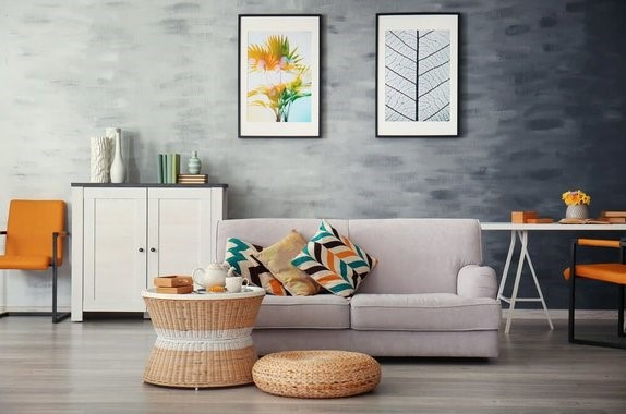 4 New Trends In Home Décor That Have Transformed The Idea Of Living