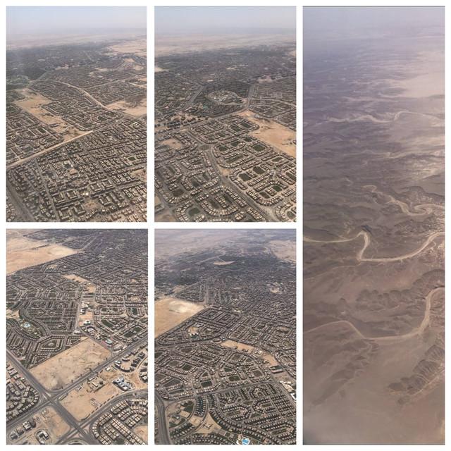 Впечатления от Египта (Каир, Александрия, Луксор) - Фотоотчёт