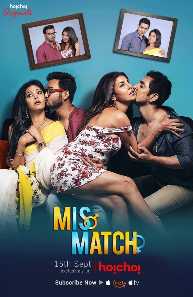 18+ Mismatch (2020) Bengali Web Series 720p HDRip 800MB Download