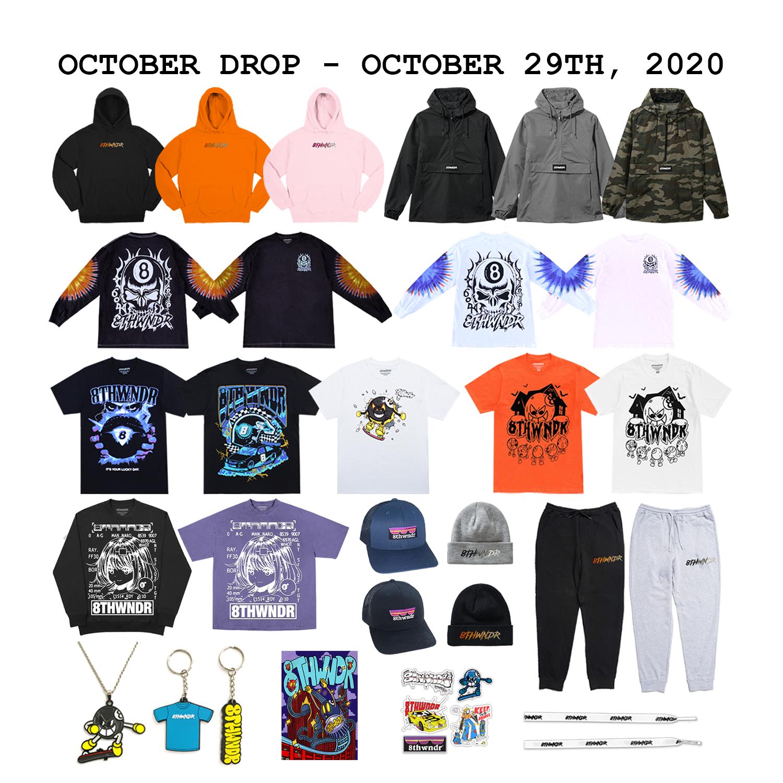 october-drop-archive