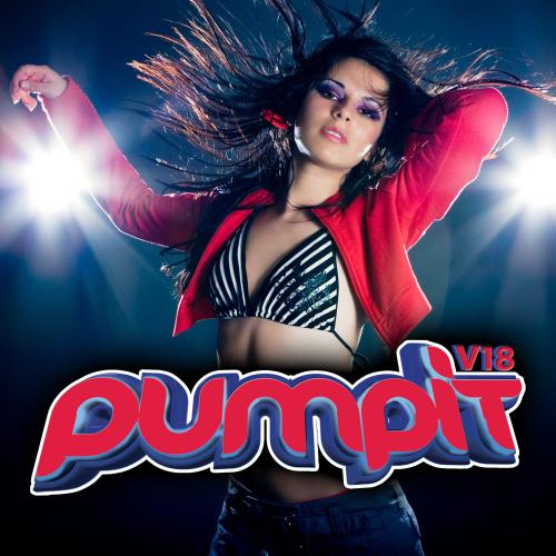 Pump It Vol. 18 (2021)