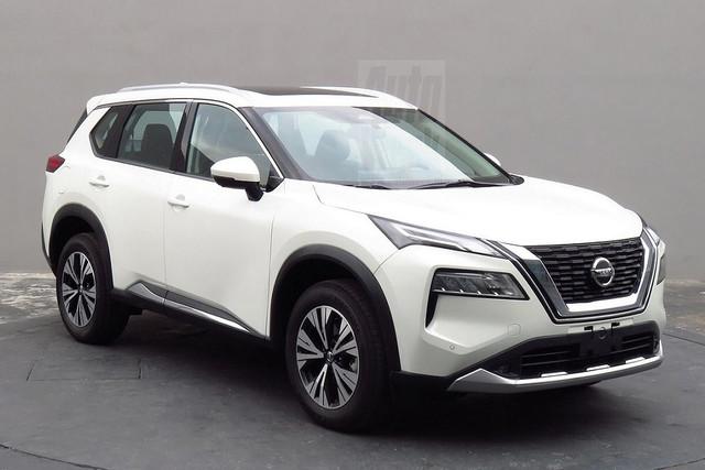2021 - [Nissan] X-Trail IV / Rogue III - Page 5 AB66-C860-13-CB-484-B-9-FE0-31-A02-D12-BABD