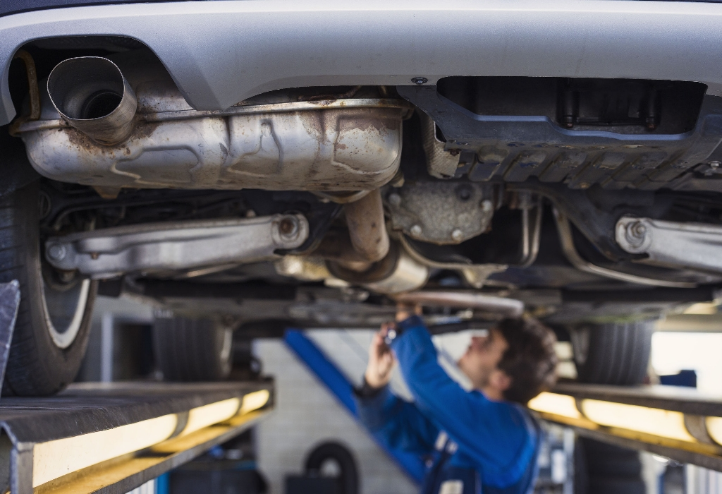 Need to know More About Auto Repair Service?