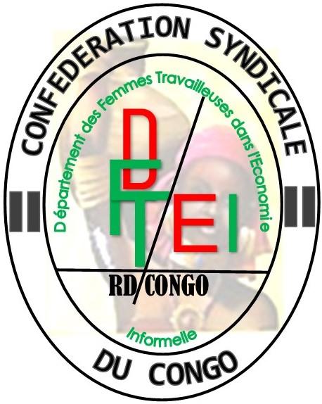 CONFEDERATION SYNDICALE DU CONGO/DEPARTEMENT DES FEMMES TRAVAILLEURS DANS L'ECONOMIE FORMELE  (DFT)