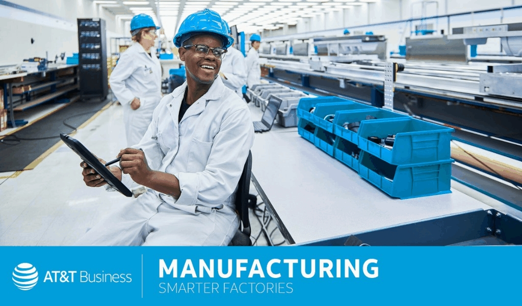Make the Most of One's Business Manufacturing