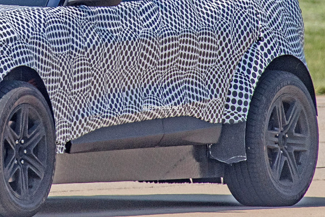 2022 - [Lincoln] EV F1-F13-B20-3559-4-A87-80-F3-F27-DE9-DE8-C13