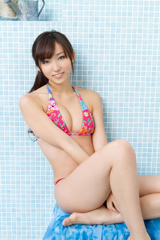 [YS Web] Vol.490 Risa Yoshiki 吉木りさ ダラビアの救世主 225