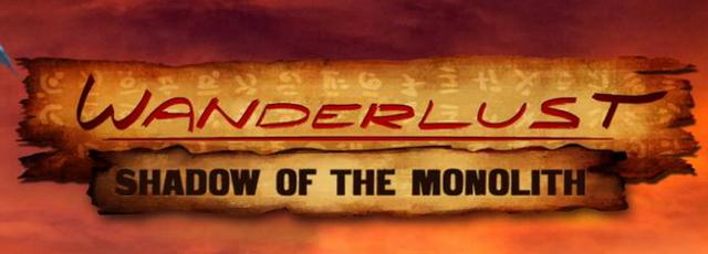 Wanderlust 3: Shadow of the Monolith [Beta Version]