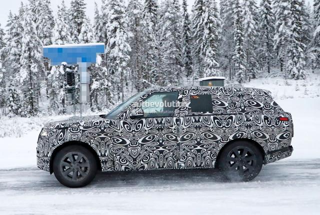 2021 - [Land Rover] Range Rover V - Page 2 A31-E3-FAA-5-AAF-4-A6-B-B316-36857481-F406