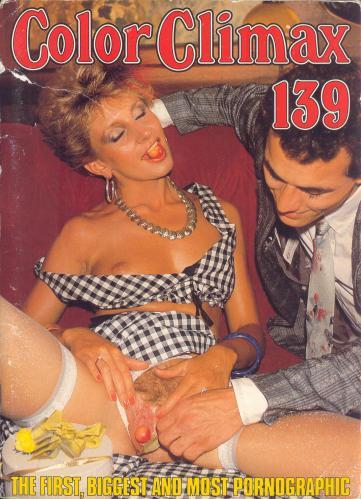 Cover: Color Climax No 139
