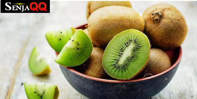 Beragam Manfaat Buah Kiwi yang Mampu Menyehatkan Tubuh