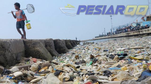 Bukan Indonesia Pengguna Plastik Kemasan Terbesar Ternyata Malaysia