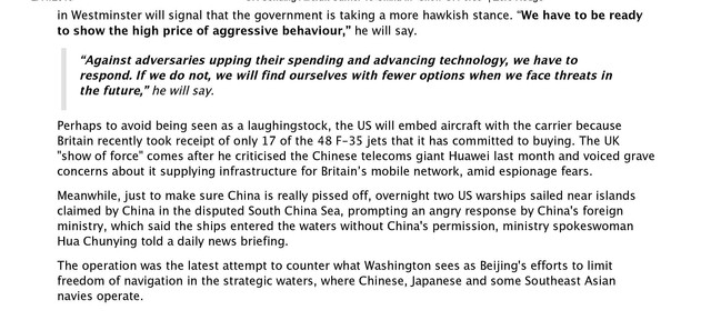 UK-Sending-Aircraft-Carrier-To-China-In-Show-Of-Force-Zero-Hedge-page-003