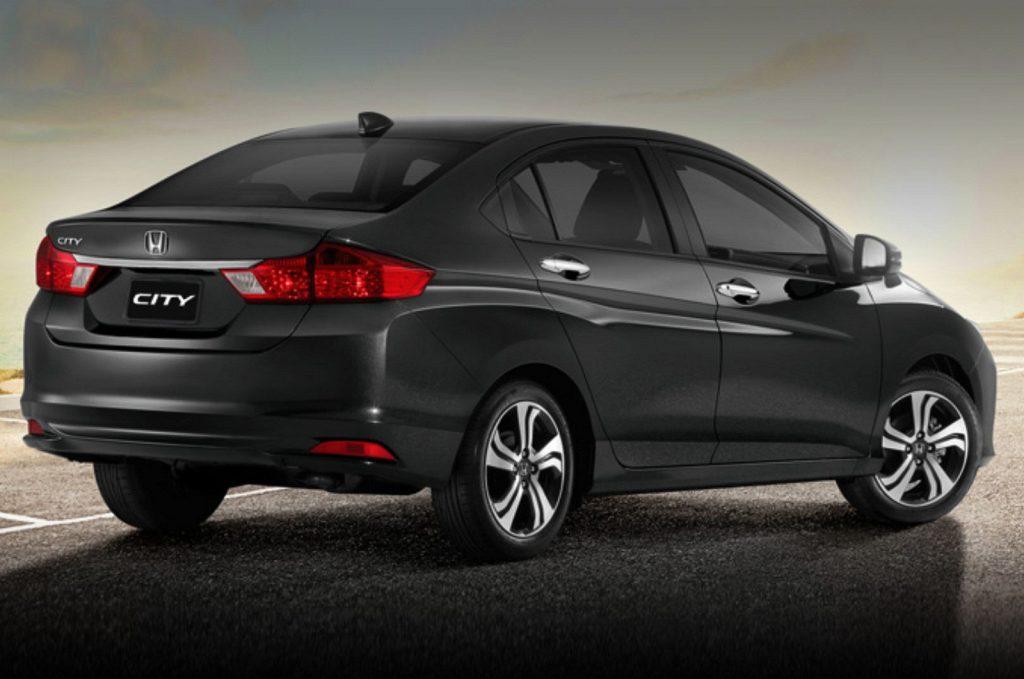 2019 Honda City Facelift