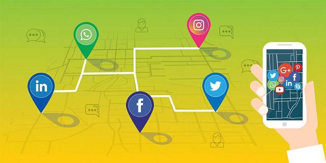 social media for streamlined communication