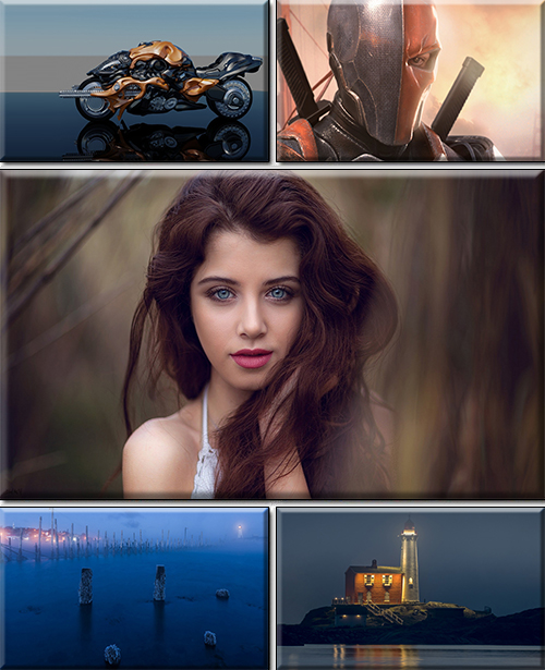 LIFEstyle News MiXture Images. Wallpapers Part 2036