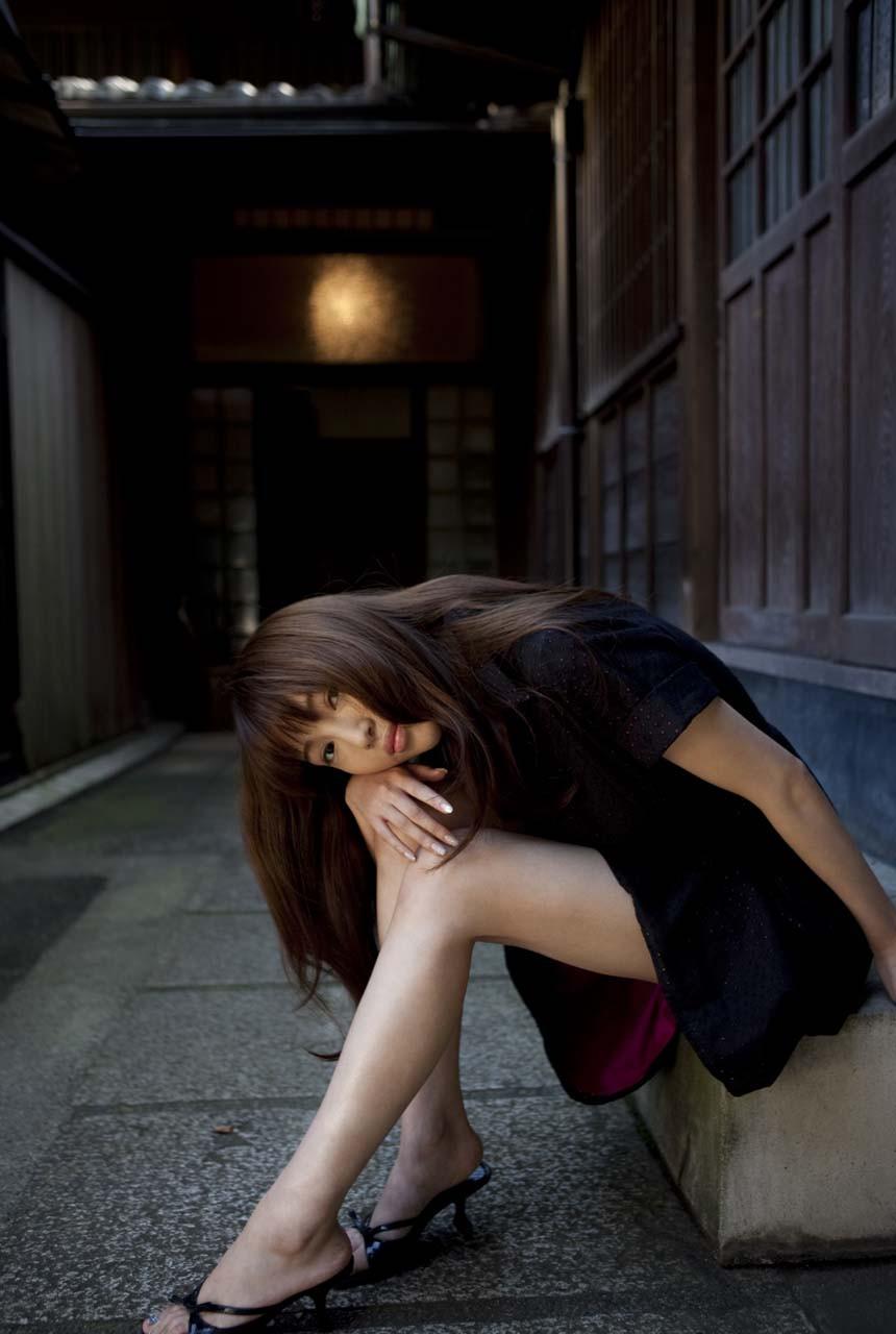 Yuuri Morishita 森下悠里「悠情」photo06