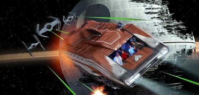 Les Coulisses des Attractions [Disney - 2021] 42