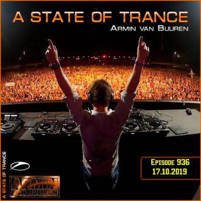 VA - Armin van Buuren - A State Of Trance 936[MP3|320 Kbps]