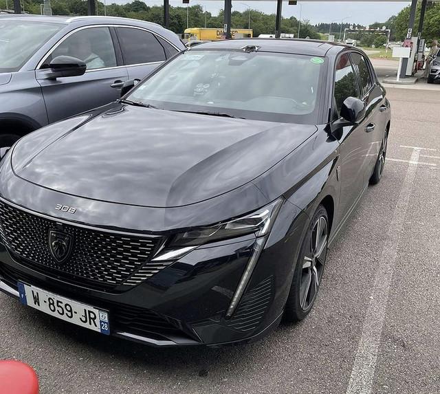 2021 - [Peugeot] 308 III [P51/P52] - Page 2 630-FC404-2-FAB-4065-A0-FC-D8-C9-D29-FB8-F0