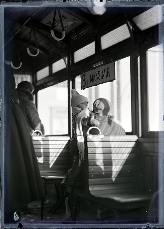 Tram-in-Zagreb