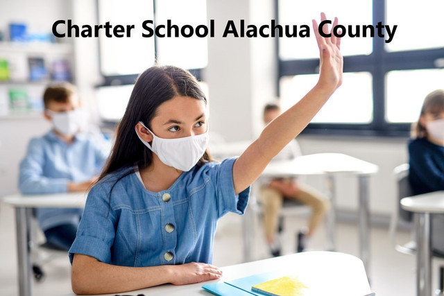 Charter School Alachua County