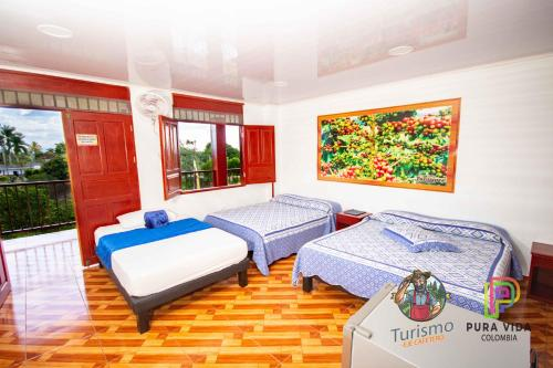 Spa | Hotel Tucurinca Quindío