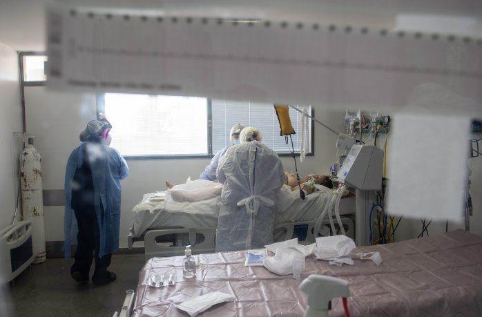Advierten que la llegada del frío «puede generar un nuevo aumento de casos» de coronavirus