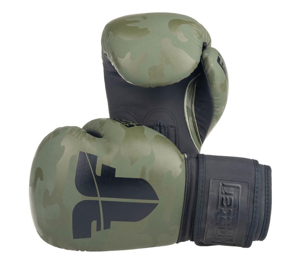 Боксерские перчатки для Бокса и Муай Тай SIAM