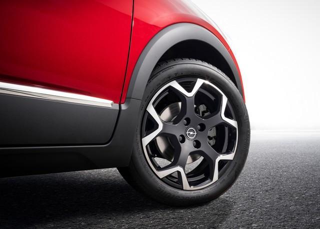 Nouvel Opel Crossland : bien plus qu'un lifting 07-Opel-Crossland-513146