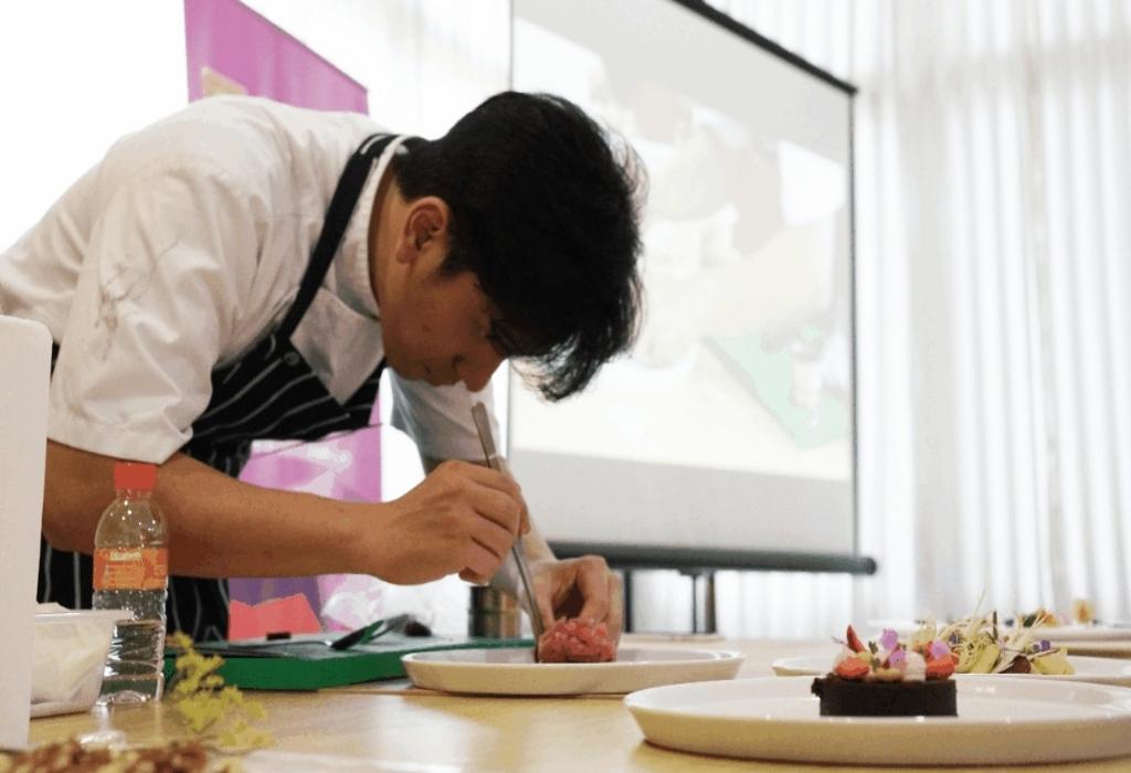 Palates Culinary Kitchen