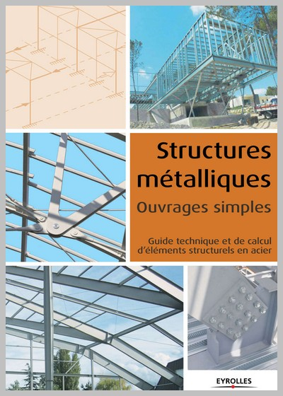 Structures métalliques Ouvrages simples